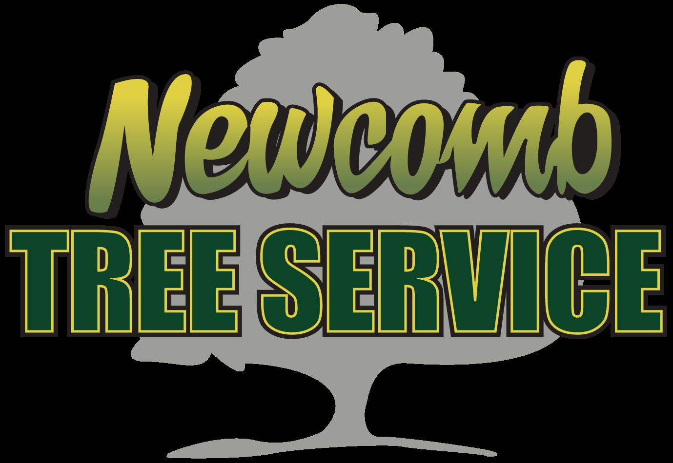 Newcomb Tree Service logo